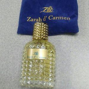 Zarah d'Carmen Fragrant 1.7 OZ